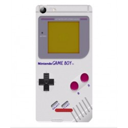 Coque Game Boy Pour Wiko Selfy 4G Rubby
