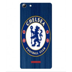Coque Chelsea Pour Wiko Selfy 4G Rubby