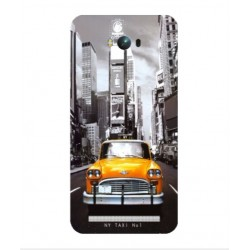 Asus Zenfone Max ZC550KL (2016) New York Taxi Cover