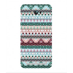 Asus Zenfone Max ZC550KL (2016) Mexican Embroidery Cover
