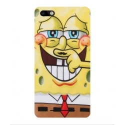 Wiko Lenny 3 Yellow Friend Cover