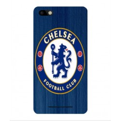 Wiko Lenny 3 Chelsea Cover