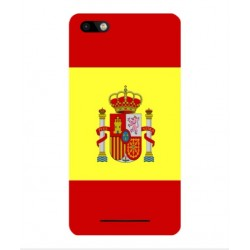 Wiko Lenny 3 Spain Cover