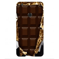Huawei P8 Lite (2017) I Love Chocolate Cover