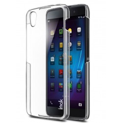 Coque De Protection Rigide Pour BlackBerry Neon - Transparent