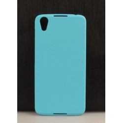 Coque De Protection Rigide Pour BlackBerry Neon - Bleu
