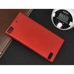Blackberry Z3 Red Hard Case