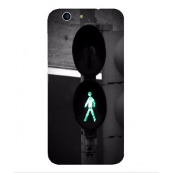 Coque It's Time To Go pour ZTE Blade A512