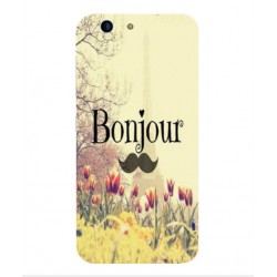 ZTE Blade A512 Hello Paris Cover