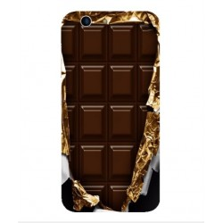 ZTE Blade A512 I Love Chocolate Cover