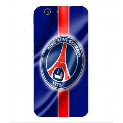 ZTE Blade A512 PSG Football Case