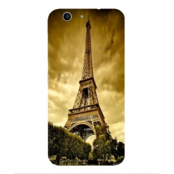 ZTE Blade A512 Eiffel Tower Case