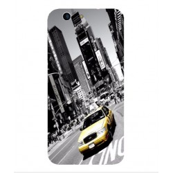 ZTE Blade A512 New York Case