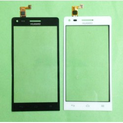 Genuine Bouygues Telecom Ultym 5 White Touch Screen Digitizer