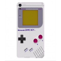 Funda Game Boy Para Alcatel OneTouch Idol 3 4.7