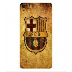 Coque FC Barcelone Pour Alcatel OneTouch Idol 3 4.7
