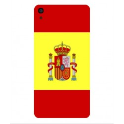 Alcatel OneTouch Idol 3 4.7 Spain Cover