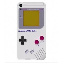 Retro Game Boy Alcatel OneTouch Idol 3 5.5 Schutzhülle