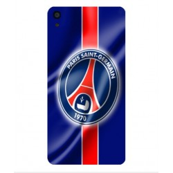 Coque PSG pour Alcatel OneTouch Idol 3 5.5