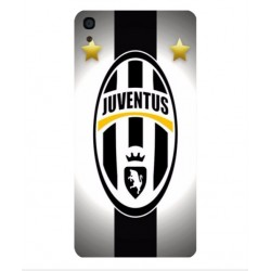 Coque Juventus Pour Alcatel OneTouch Idol 3 5.5