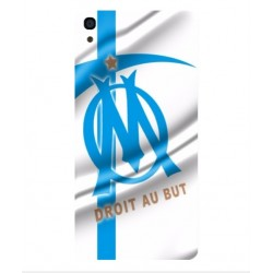 Coque Marseille Pour Alcatel OneTouch Idol 3 5.5
