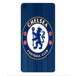 Coque Chelsea Pour Alcatel OneTouch Idol 3 5.5