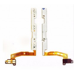 Bouygues Telecom Ultym 5 Power Button Flex Cable