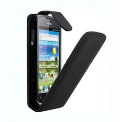Bouygues Telecom Ultym 5 flip leather case