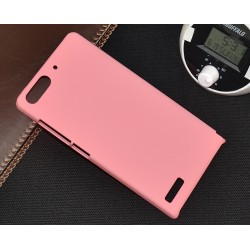 Bouygues Telecom Ultym 5 Pink Hard Case