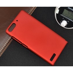 Bouygues Telecom Ultym 5 Red Hard Case