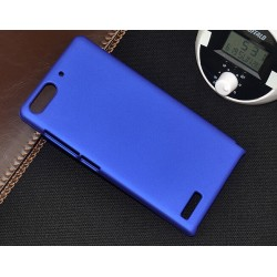 Bouygues Telecom Ultym 5 Blue Hard Case
