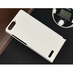 Bouygues Telecom Ultym 5 White Hard Case