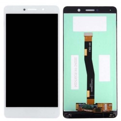 White Huawei Mate 9 Lite Complete Replacement Screen