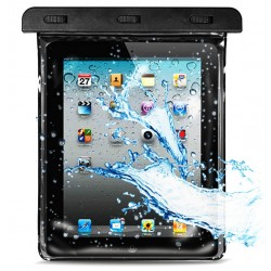 Funda Resistente Al Agua Waterproof Para iPad Mini 2