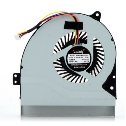 Replacement Fan For Asus N752VX-GB122T