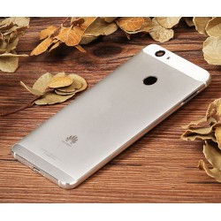 Huawei Nova Silver Battery Cover