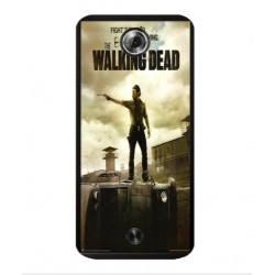 Coque Walking Dead Pour Acer Jade Primo
