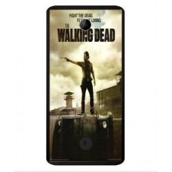 Acer Liquid Zest Plus Walking Dead Cover