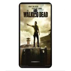 Walking Dead Custodia Per Alcatel Pop 4
