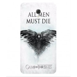 All Men Must Die Custodia Per Alcatel Pop 4