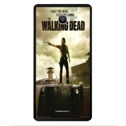 Funda Walking Dead Para Alcatel Pop 4S