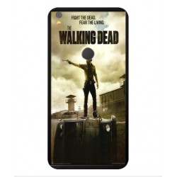 Coque Walking Dead Pour Alcatel Shine Lite