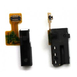 Huawei Nova Headphone Audio Jack With Proximity Light Sensor Flex Cable