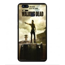 Asus Zenfone 3 Zoom ZE553KL Walking Dead Cover