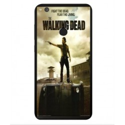 Huawei P8 Lite (2017) Walking Dead Cover