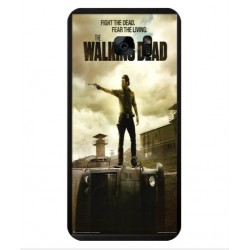 Samsung Galaxy S7 Walking Dead Cover