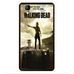 Wiko Goa Walking Dead Cover