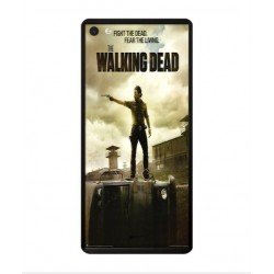 Wiko Highway Pure Walking Dead Cover