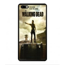 Wiko Lenny 3 Walking Dead Cover