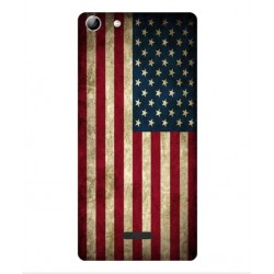 Wiko Selfy Vintage America Cover